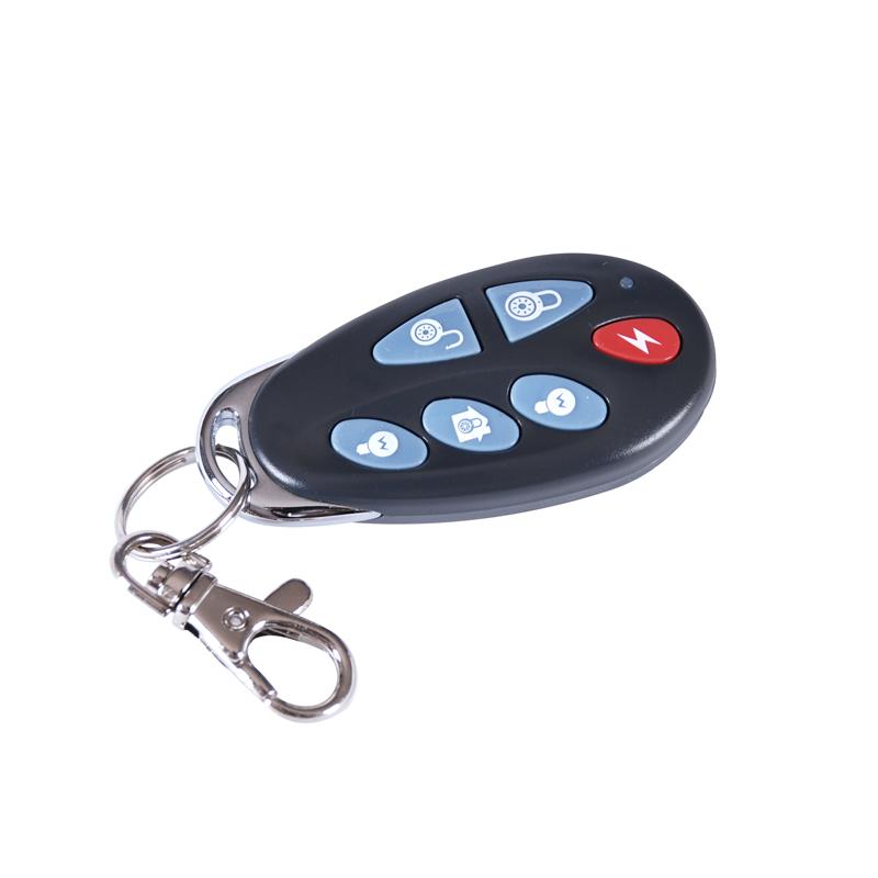 Telecomando per MyTech Centralina PB-403R | MyTech ...